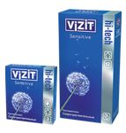 vizit hi-tech sensitive
